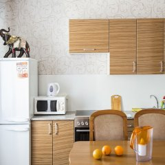Гостиница Comfort Apartment on Stroitelny per 8 в Иркутске отзывы, цены и фото номеров - забронировать гостиницу Comfort Apartment on Stroitelny per 8 онлайн Иркутск в номере