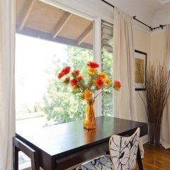 Отель LA155 2 Bedroom Apartment By Senstay США, Лос-Анджелес - отзывы, цены и фото номеров - забронировать отель LA155 2 Bedroom Apartment By Senstay онлайн удобства в номере