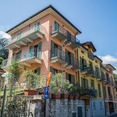 Отель Appartamenti Palazzotto Италия, Стреза - отзывы, цены и фото номеров - забронировать отель Appartamenti Palazzotto онлайн вид на фасад