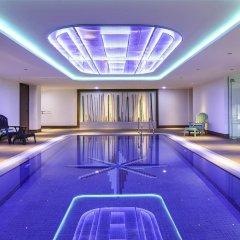 Отель ibis Styles Dubai Jumeira бассейн фото 2