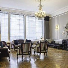 Отель Hôtel Bradford Elysées - Astotel фото 2