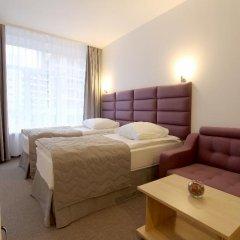 Гостиница Минима Водный 3* Стандартный номер с разными типами кроватей фото 21