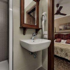 Отель Galleria Италия, Венеция - отзывы, цены и фото номеров - забронировать отель Galleria онлайн ванная фото 2