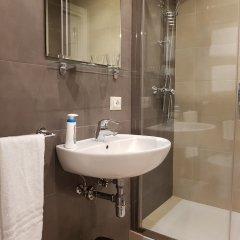 Отель Vatican May's House ванная