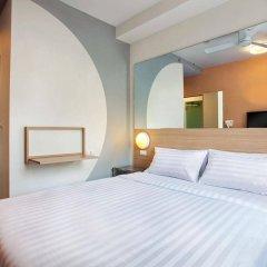 Отель Red Planet Pattaya Таиланд, Паттайя - 12 отзывов об отеле, цены и фото номеров - забронировать отель Red Planet Pattaya онлайн комната для гостей фото 3