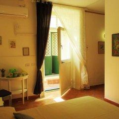 Отель La Mia Diletta Oasi Сан-Грегорио-ди-Катанья комната для гостей фото 2
