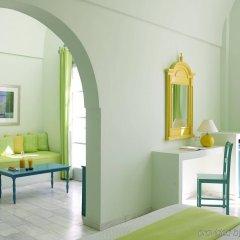 Отель Santorini Kastelli Resort Греция, Остров Санторини - отзывы, цены и фото номеров - забронировать отель Santorini Kastelli Resort онлайн комната для гостей фото 2