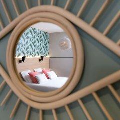Отель MiHotel Франция, Лион - отзывы, цены и фото номеров - забронировать отель MiHotel онлайн сауна