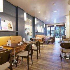 London Marriott Hotel Regents Park гостиничный бар