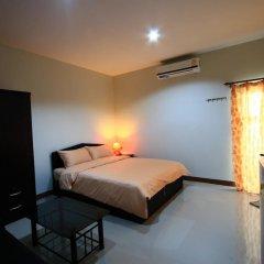 Отель Baan Yuwanda Phuket Resort комната для гостей фото 5