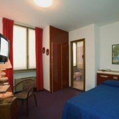Отель New Alexander удобства в номере