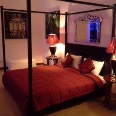 Отель Pictory Garden Resort комната для гостей фото 4
