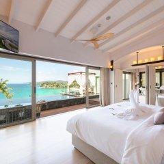 Отель The Shore at Katathani (только для взрослых) Пхукет комната для гостей