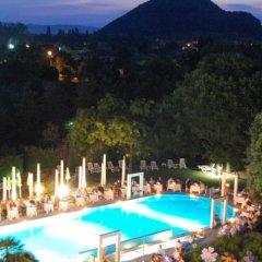 Отель Terme Orvieto Италия, Абано-Терме - отзывы, цены и фото номеров - забронировать отель Terme Orvieto онлайн фото 5