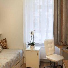 Отель Riess City Hotel Австрия, Вена - 4 отзыва об отеле, цены и фото номеров - забронировать отель Riess City Hotel онлайн комната для гостей фото 2