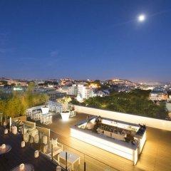 Tivoli Lisboa Hotel балкон