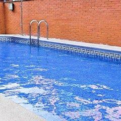 Отель Castilla Penthouse бассейн