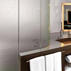 Отель W Amsterdam ванная