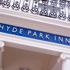 Отель Smart Hyde Park Inn Hostel Великобритания, Лондон - отзывы, цены и фото номеров - забронировать отель Smart Hyde Park Inn Hostel онлайн городской автобус