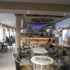 Отель Planos Beach гостиничный бар