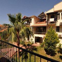 Mavi Belce Hotel балкон