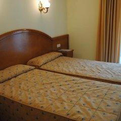 Отель Bonsol Испания, Льорет-де-Мар - отзывы, цены и фото номеров - забронировать отель Bonsol онлайн комната для гостей фото 5