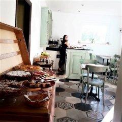 Отель Casa Cipriani Италия, Потенца-Пичена - отзывы, цены и фото номеров - забронировать отель Casa Cipriani онлайн питание фото 3