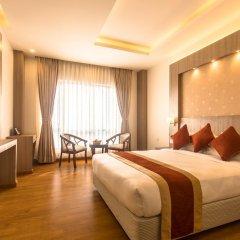 Отель Landmark Kathmandu Непал, Катманду - отзывы, цены и фото номеров - забронировать отель Landmark Kathmandu онлайн комната для гостей
