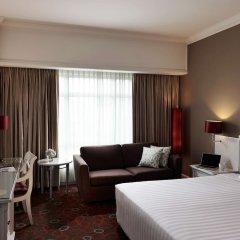 Отель Pullman Hanoi Ханой фото 9