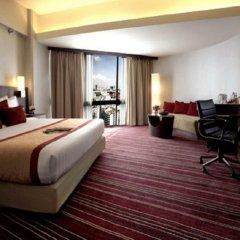 Ambassador Bangkok Hotel Бангкок удобства в номере фото 2