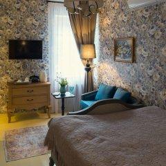 Мини-отель Грандъ Сова комната для гостей фото 6