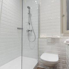 Отель Azur City Home ванная фото 2