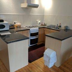 Отель Kelvin Apartments Великобритания, Глазго - отзывы, цены и фото номеров - забронировать отель Kelvin Apartments онлайн в номере