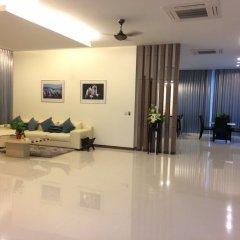 Отель The Regent Private Pool Villa Phuket интерьер отеля