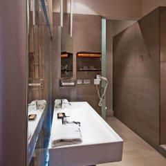 Отель Fira Congress Испания, Оспиталет-де-Льобрегат - 1 отзыв об отеле, цены и фото номеров - забронировать отель Fira Congress онлайн ванная