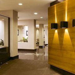 Hotel Deville Business Curitiba спа фото 2
