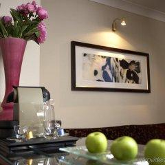 Отель The Rembrandt Великобритания, Лондон - отзывы, цены и фото номеров - забронировать отель The Rembrandt онлайн в номере фото 2