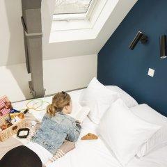 Отель Conscious Hotel Westerpark Нидерланды, Амстердам - отзывы, цены и фото номеров - забронировать отель Conscious Hotel Westerpark онлайн детские мероприятия фото 2
