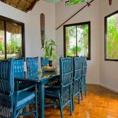 Отель Grand Villa Espada Boracay в номере