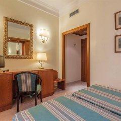 Отель Luce удобства в номере