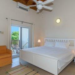 Отель Nianna Coral Bay Deluxe Townhouse комната для гостей