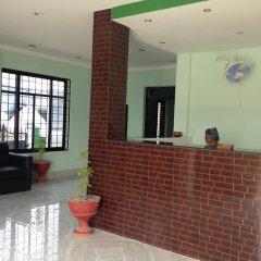 Отель Lumbini International Непал, Сиддхартханагар - отзывы, цены и фото номеров - забронировать отель Lumbini International онлайн интерьер отеля