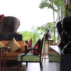 Отель The Pavilions Phuket