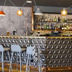 Отель Scandic Byporten Осло гостиничный бар