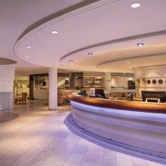 Отель Hilton Stockholm Slussen Швеция, Стокгольм - 9 отзывов об отеле, цены и фото номеров - забронировать отель Hilton Stockholm Slussen онлайн интерьер отеля фото 2