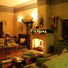 Patara Prince Hotel & Resort - Special Class интерьер отеля