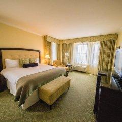Отель Omni Shoreham Hotel США, Вашингтон - отзывы, цены и фото номеров - забронировать отель Omni Shoreham Hotel онлайн комната для гостей фото 4