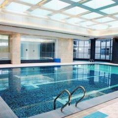 Grand Metropark Hotel Suzhou бассейн фото 2