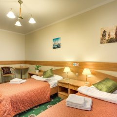 Апартаменты #513 OREKHOVO APARTMENTS with shared bathroom фото 33