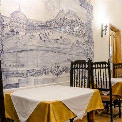 Hotel Duas Nacoes питание фото 3
